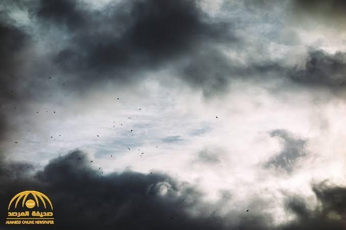 """""""سحب رعدية ممطرة ورياح نشطة"""".. """"الأرصاد"""" تكشف تفاصيل طقس اليوم وهذا ما قد يحدث ليلا !"""