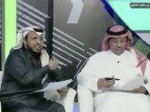فيديو.. المريسل: أنا متخصص في النهايات وأي فريق أدعمه يفوز.. والرزيحان يرد: لماذا لم تدعم النصر!