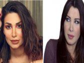 """ملكة جمال سوريا السابقة تهاجم نانسي عجرم بعد حديثها عن سيناريو اقتحام فيلتها وقتل اللص: """"جورج وسوف فضحك"""" !"""