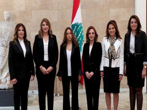 أول تعليق إسرائيلي على تشكيل الحكومة اللبنانية الجديدة وتعيين 6 وزيرات بينهن وزيرة للدفاع