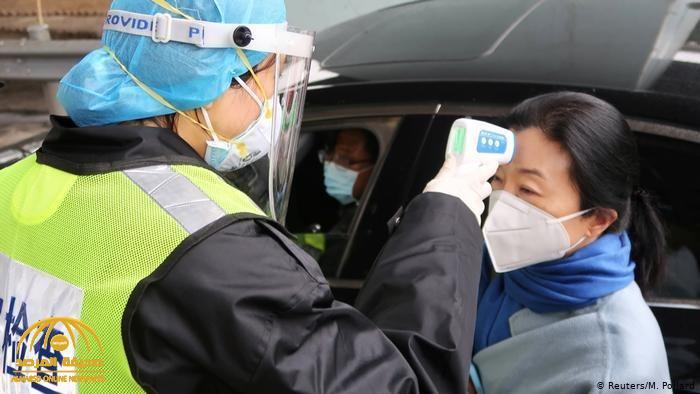 ارتفاع عدد الوفيات جراء فيروس كورونا المستجد في الصين إلى 41