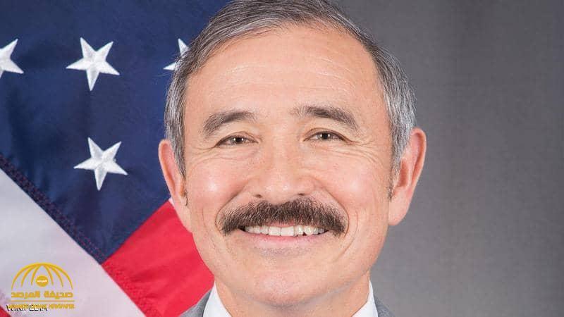 شارب السفير الأميركي يثير الغضب في كوريا الجنوبية