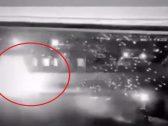 """شاهد .. فيديو جديد لحظة استهداف المروحيات الأمريكية سيارة """"قاسم سليماني"""" و """"أبو مهدي المهندس"""""""