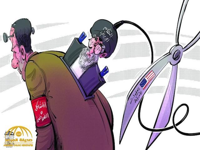 شاهد .. أبرز كاريكاتير الصحف اليوم السبت