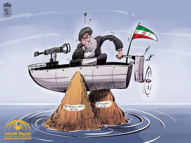 شاهد.. أبرز كاريكاتير الصحف اليوم الأحد