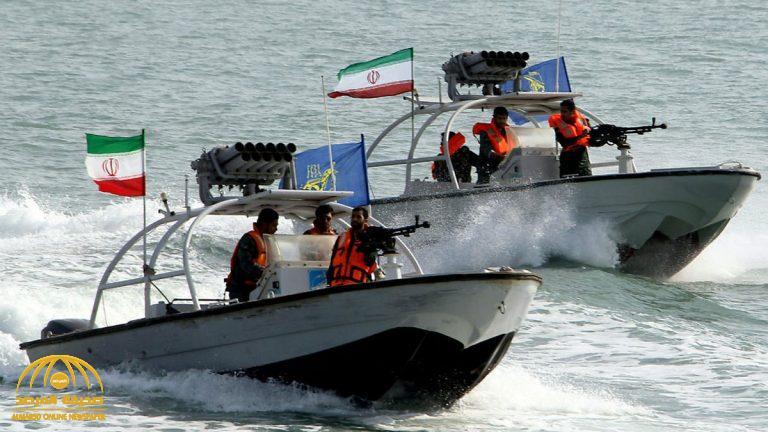 بعد احتجاز إيران لـ ٣ زوارق كويتية .. الكشف عن جنسية ١١ صيادا على متنها !