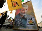 شاهد: أول انتقام إيراني لمقتل قاسم سليماني