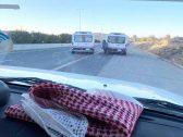 """قرار """"هام"""" من الهلال الأحمر بشأن تأخير إنقاذ خطيب جامع كلاخ بعد تعرضه لحادث في الطائف !"""