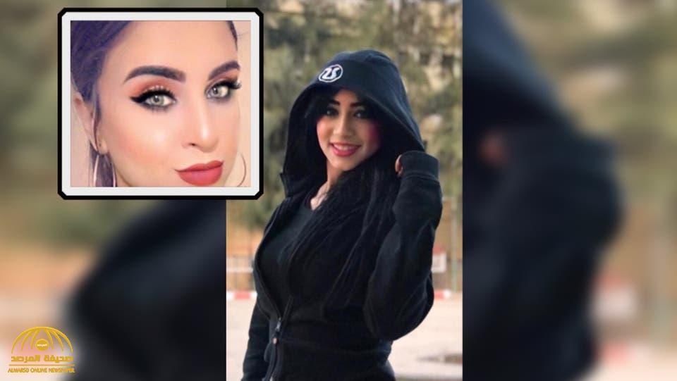 شاهد : أول صورة لفتاة واقعة التحرش في مصر .. وهكذا علقت على ما تم تداوله عن تبرأ والدها منها