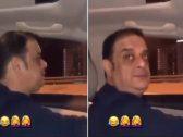 شاهد .. زوجة الفنان الراحل علي الغرير تنشر آخر فيديو له قبل وفاته