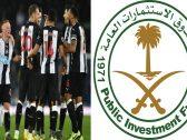 صندوق الثروة السيادي السعودي يجري مفاوضات لشراء نادي نيوكاسل الإنجليزي  .. والكشف عن سعر العرض