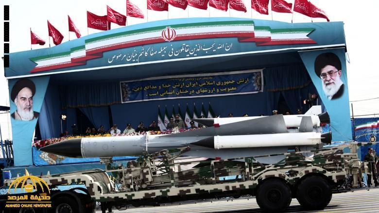 الكشف عن قدرات إيران العسكرية  .. ولهذا السبب وصف محلل عسكري بريطاني جيشهم بالتقليدي