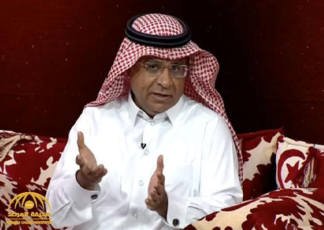 """""""حسبنا الله"""".. """"الصرامي"""" يشعل تويتر بسبب النصر والهلال!"""