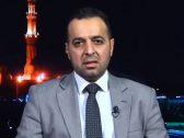 شاهد … ردة فعل محلل سياسي عراقي بعد تلقيه الخبر الصادم بمقتل زميله الصحفي أحمد عبدالصمد على الهواء !