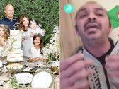 شاهد .. سوري غاضب يهدد الفنانة  نانسي عجرم وزوجها  بالقتل
