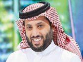 """تركي آل الشيخ يكشف عن مفاجآت للمواطنين خلال الأشهر القادمة : """" حتى لو الصحة مش تمام """""""