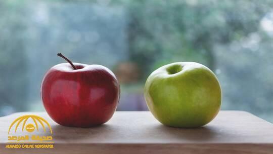 تحمي من الإصابة بهذه الأمراض الخطيرة.. تعرف على  فوائد تناول تفاحتين يوميا!