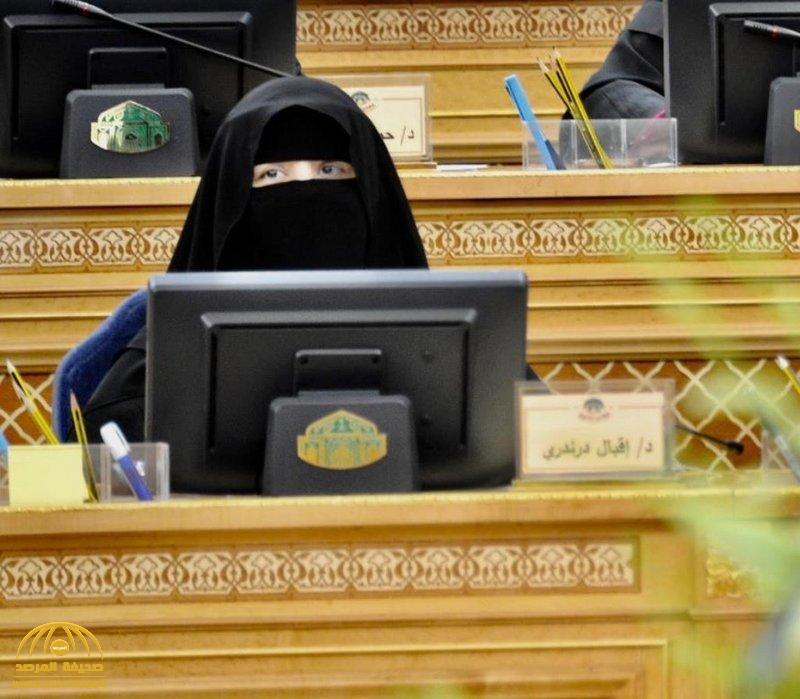 عضوة بالشوري تتقدم بتوصية لمنع ضبط العاقين.. وتطالب الشرطة بالتعامل معهم بهذه الطريقة !