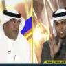"""لا تحرث في البحر.. شاهد..ماحدث بين الفراج و""""خالد الدبل"""" رئيس نادي الاتفاق !"""