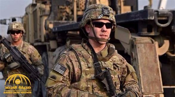 أمريكا تعلن نشر قوات من مشاة البحرية في محيط سفارتها في العراق