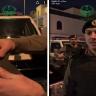 """شاهد.. الداخلية تنشر فيديو لحظة القبض على متهمين يبيعان أوراقاً """"قابلة للتحويل إلى دولارات"""" في الرياض.. والكشف عن جنسيتهما"""