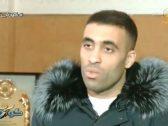 """بالفيديو .. """"حمدالله"""" يكشف سبب غريب وراء إغلاق حسابه على """"تويتر"""" !"""