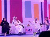 """بالفيديو .. """"عبده خال"""" للناقد محمد العباس : """" أنت فاشل"""" .. والأخير يرد : """" أنت بلا ذاكرة"""""""