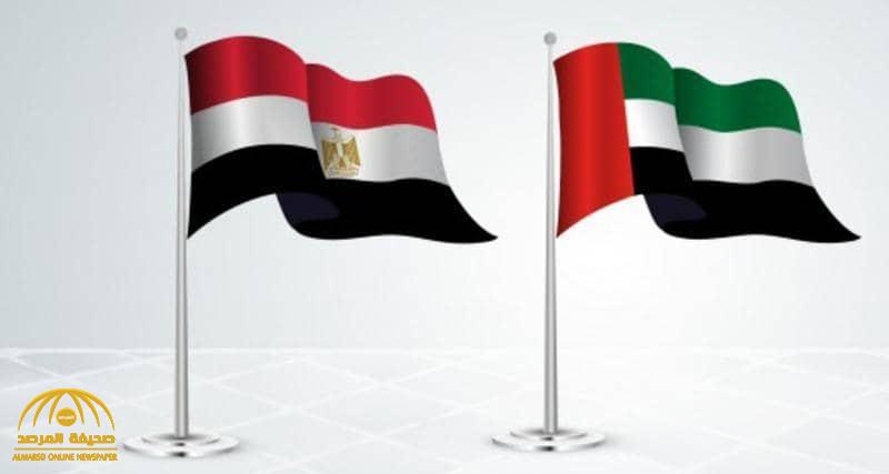 """أول تعليق للإمارات ومصر على """"صفقة القرن"""""""