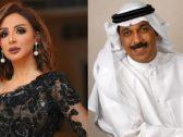 """في  """"سمرات الرياض"""" : أنغام لم تستكمل فقرتها الغنائية .. وعبدالله الرويشد يغادر – فيديو"""