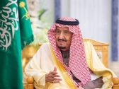 """بالصور .. عضو مجلس الشورى """"الحصين"""" والسفراء المعينون حديثاً يؤدون القسم أمام خادم الحرمين"""