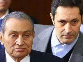 نجل مبارك يكشف عن  آخر تطورات حالة والده الصحية