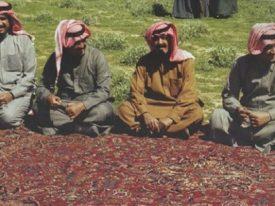 شاهد.. صورة نادرة تجمع الملك سلمان واثنين من ملوك السعودية وأمير.. والكشف عن مكان وتاريخ التقاطها !