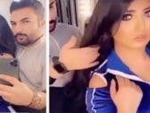 القبض على  كويتي وزوجته ظهرا في فيديو خادش !
