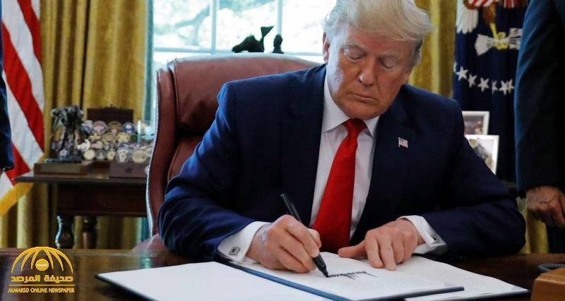 واشنطن تعلن فرض عقوبات جديدة تستهدف أفراداً وشركات مرتبطة بقطاع النفط الإيراني