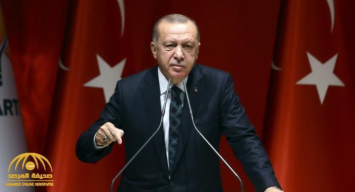 أردوغان يعلن رسمياً إرسال قوات تركية إلى ليبيا
