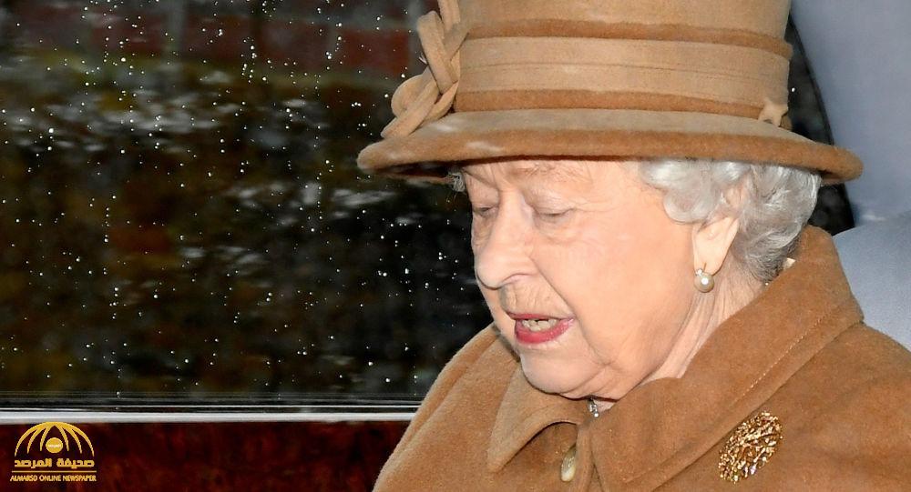 """قصر بكنغهام  يكشف موقف الملكة """"إليزابيث"""" من تخلي حفيدها  الأمير """"هاري"""" وزوجته عن الصفة الملكية"""