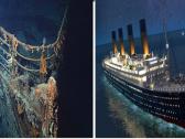 """كيف غرقت سفينة """"تايتانيك"""" الشهيرة؟.. باحثون يكشفون """"السر المظلم """" بعد أكثر من قرن !"""