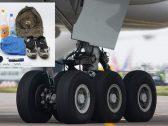 رحلة طفل تنتهي بموته متجمدا في تجويف عجلات طائرة فرنسية !