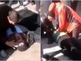 شاهد : قتلى وجرحى خلال تدافعٍ في جنازة قاسم سليماني في إيران