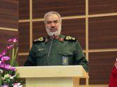 نائب قائد الحرس الثوري الإيراني يكشف فحوى رسالة أمريكية نقلها السفير السويسري