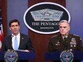 البنتاغون يكشف تفاصيل جديدة عن الهجوم الإيراني