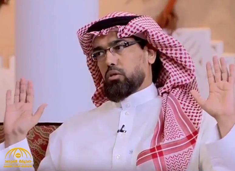 """دباس الدوسري يثير الجدل بعد نشر  تغريدة  عن  """"شوارب """" النصر !"""