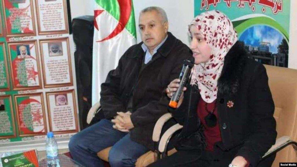 بالفيديو.. تصريح صادم لباحثة جزائرية: الإنسان الأمازيغي وجد قبل آدم !