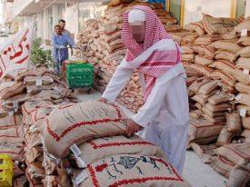 ارتفاع أسعار الأرز بشكل مفاجئ .. ومصادر تكشف السبب والسعر الجديد