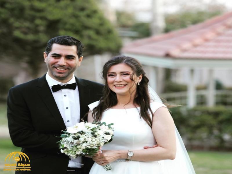 """قصة مأساوية.. عروسان ذهبا لإقامة حفل زفافهما في إيران فقتلا بصاروخ """"الثأر"""" لقاسم سليماني"""