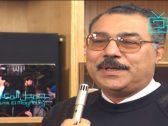 شاهد آخر فيديو لوالد الفنان إيهاب توفيق الذي توفي محترقا يغني لابنه .. ويكشف  عيوب نجله والحادث الذي أثر على نفسيته!