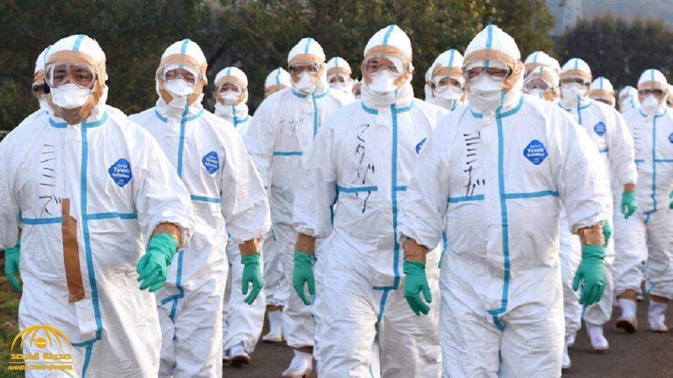 """""""مختبر صيني غامض وسوق المأكولات البحرية"""".. تحذير أمريكي قبل عامين يكشف حقيقة الفيروس القاتل!"""