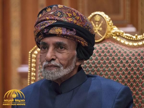 """تعرف على حجم  ومصير ثروة  السلطان """" قابوس """" بعد وفاته !"""