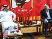 """""""تركي آل الشيخ"""" يصدر بيانًا هامًا موجهًا لإدارة """"الأهلي"""" المصري!"""