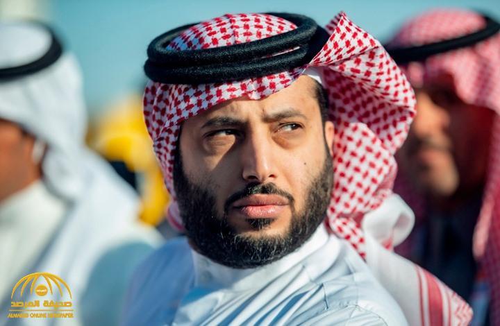 شاهد : صورة جديدة لتركي آل الشيخ بعد إجراء عملية جراحية ناجحة في نيويورك